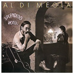 Al Di Meola Splendido Hotel Columbia Speakers Corner