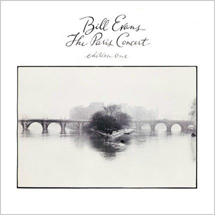 Bill Evans The Paris Concert Edition One Numbered Limited Edition 180g 45rpm 2LP ORIGINAL RECORDING GROUP
