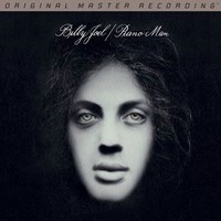 Billy Joel Piano Man Numbered Limited Edition 180g LP MOBILE FIDELITY