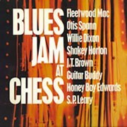 BLUES JAM AT CHESS Pure Pleasure180g 2LP