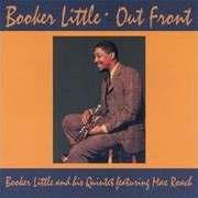 BOOKER LITTLE OUT FRONT Pure Pleasure180g LP