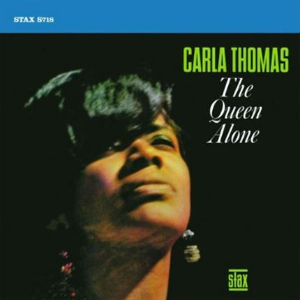 Carla Thomas: The Queen Alone STAX