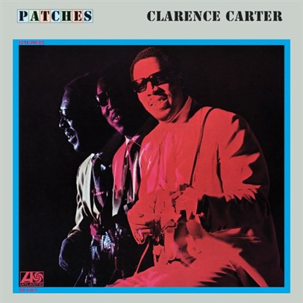 Clarence Carter Patches Pure Pleasure180g LP