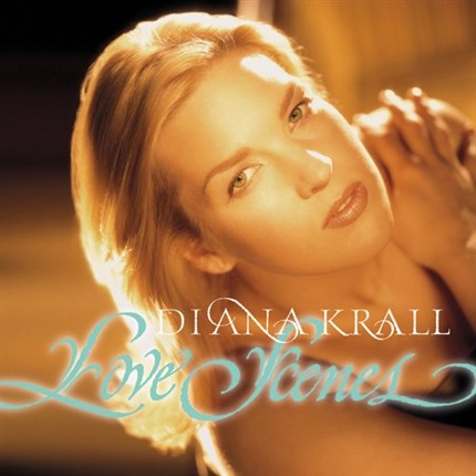 Diana Krall Love Scenes Numbered Limited Edition ORIGINAL RECORDING GROUP 180g 45rpm 2LP