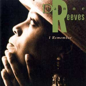DIANNE REEVES I REMEMBER Pure Pleasure180g LP