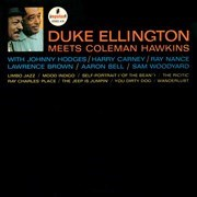 Duke Ellington & Coleman Hawkins Duke Ellington Meets Coleman Hawkins Analogue Productions 180g 45rpm 2LP