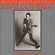 Elvis Costello My Aim Is True Numbered Limited Edition 180g LP Mobile Fidelity
