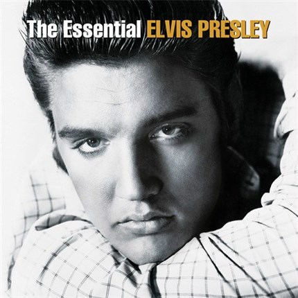 Elvis Presley The Essential Elvis Presley LEGACY RECORDS 2LP