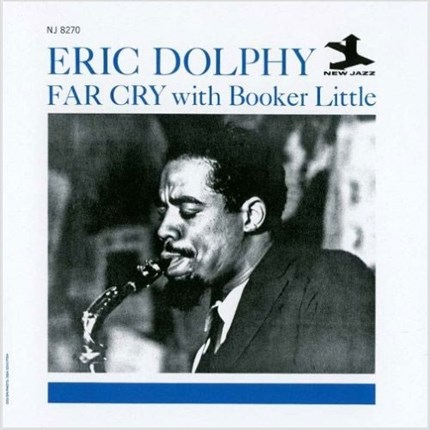 Eric Dolphy Far Cry Numbered Limited Edition Analogue Productions 200g LP (Stereo)