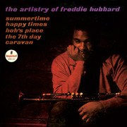 Freddie Hubbard The Artistry Of Freddie Hubbard  ANALOGUE PRODUCTIONS  180g 45rpm 2LP
