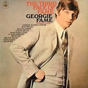 GEORGIE FAME THE THIRD FACE OF FAME Pure Pleasure180g LP