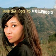 JACINTHA JACINTHA GOES TO HOLLYWOOD  GROOVE NOTE 180g 45rpm 2LP