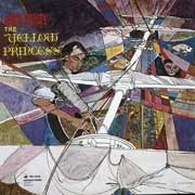 JOHN FAHEY THE YELLOW PRINCESS Pure Pleasure180g LP