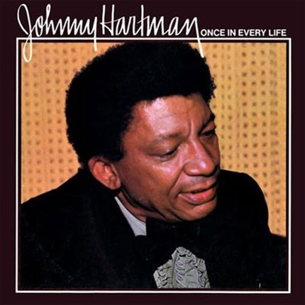 Johnny Hartman Once In Every Life 200g LP ANALOGUE PRODUCTIONS