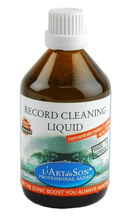 L'Art Du Son Record Cleaning Fluid 100ml