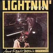 Lightnin' Hopkins Lightnin' In New York Pure Pleasure180g LP