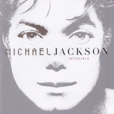 MICHAEL JACKSON INVINCIBLE MUSIC ON VINYL 180 gr