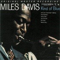Miles Davis Kind Of Blue Numbered Limited Edition 45rpm 180g 2LP Box Set