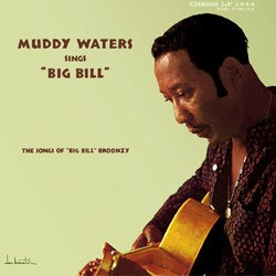 Muddy Waters Sings Big Bill Broonzy: Muddy Waters (voc); James Cotton (har); Pat Hare (g); Otis Spann (p); Andrew Stephenson (b); Francey Clay, Willie Smith (dr)