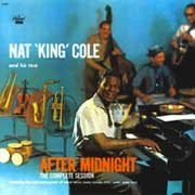 Nat King Cole After Midnight PURE PLEASURE 180g 2LP