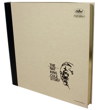 Nat King Cole The Nat King Cole Story Analogue Productions 200g 45rpm 5LP Box Set