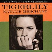 Natalie Merchant Tigerlily Mobile Fidelity Numbered Limited Edition 45rpm 180g 2LP