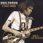 Neil Young Live In San Francisco DMM 180g VINYL PASSION 2LP