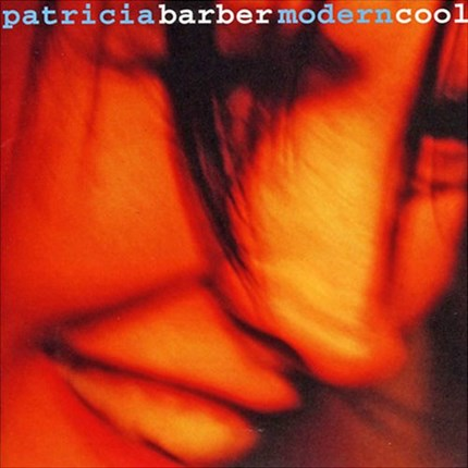 Patricia Barber Modern Cool 2 lp MOBILE FIDELITY
