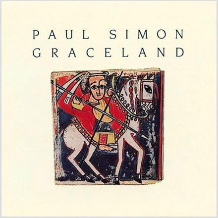 Paul Simon Graceland 25th Anniversary Edition