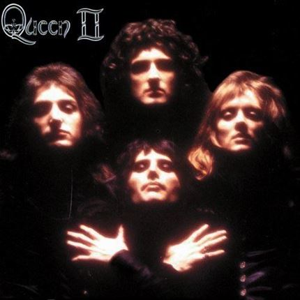 Queen Queen II Half-Speed Mastered 180g LP UNIVERSAL