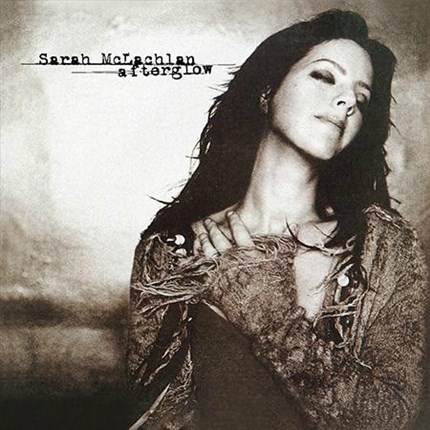 Sarah McLachlan Afterglow  ANALOGUE PRODUCTIONS 200g 45rpm 2LP