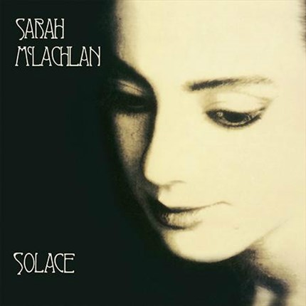Sarah McLachlan Solace  ANALOGUE PRODUCTIONS 200g 45rpm 2LP