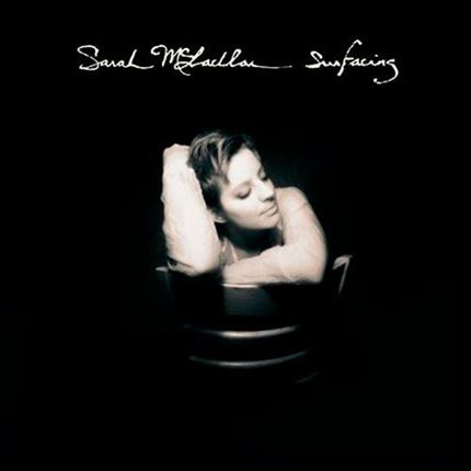 Sarah McLachlan Surfacing Analogue Productions 200g 45rpm 2LP