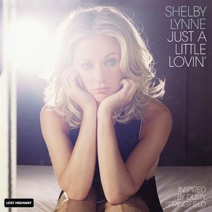Shelby Lynne Just a Little Lovin' ANALOGUE PRODUCTIONS 200g 45rpm 2LP