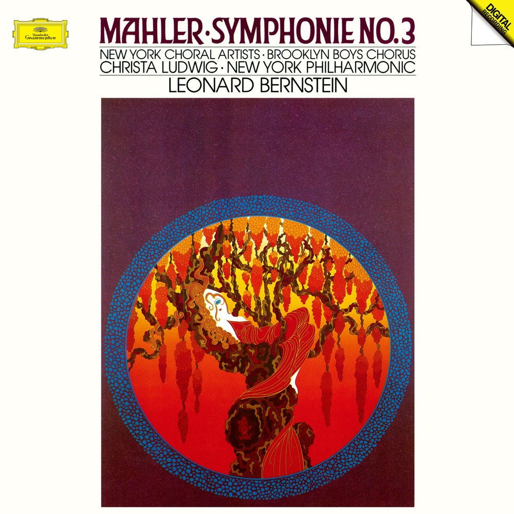 Leonard Bernstein New York Philharmonic Tchaikovsky Symphony No 5