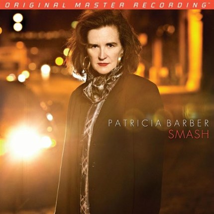 PATRICIA BARBER SMASH MOBILE FIDELITY
