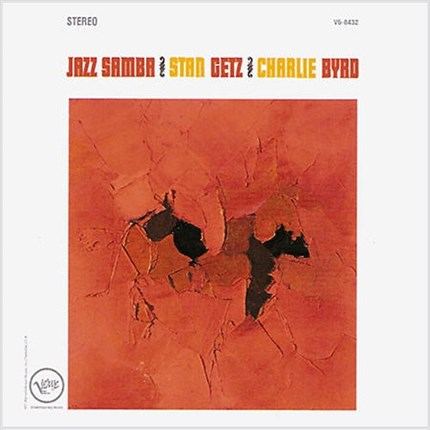 Stan Getz & Charlie Byrd Jazz Samba ANALOGUE PRODUCTIONS Numbered Limited Edition 200g 45rpm 2LP