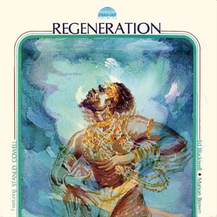 Stanley Cowell Regeneration Pure Pleasure180g LP