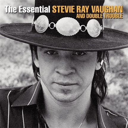 Stevie Ray Vaughan & Double Trouble The Essential Stevie Ray Vaughan & Double Trouble 2LP