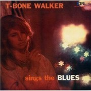 T-Bone Walker Sings The Blues Pure Pleasure180g LP