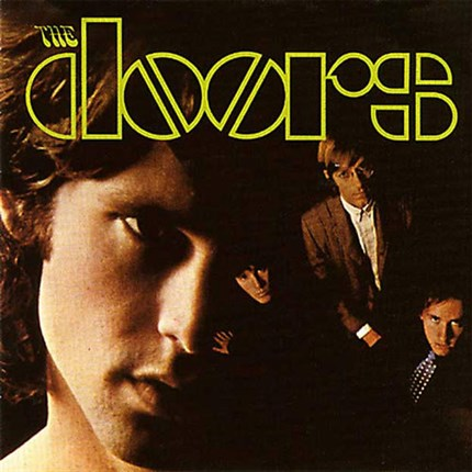 THE DOORS THE DOORS  2 LP 200 gr ANALOGUE PRODUCTIONS