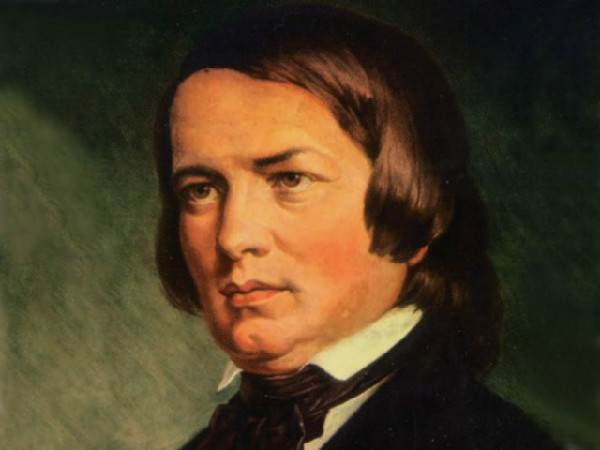 SCHUMANN, Robert de COLUMBIA (Speakers Corner)