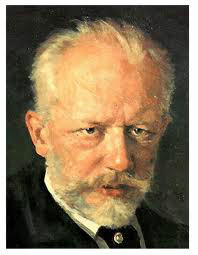 TCHAIKOVSKY, Piotr Ilich de PHILIPS (Speakers Corner)