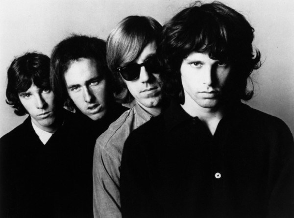 THE DOORS de ANALOGUE PRODUCTIONS