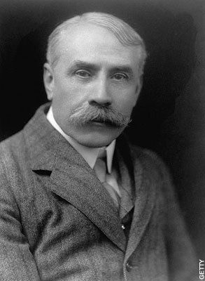 ELGAR, Edward de TESTAMENT