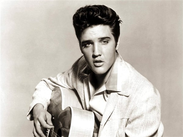 PRESLEY, Elvis de RCA (Speakers Corner)