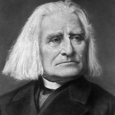 LISZT, Franz de PHILIPS (Speakers Corner)