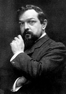 DEBUSSY, Claude de COLUMBIA (Speakers Corner)