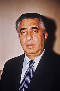 KHACHATURIAN, Aram de ANALOGUE PRODUCTIONS