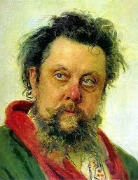 MUSSORGSKY, Modest de PHILIPS